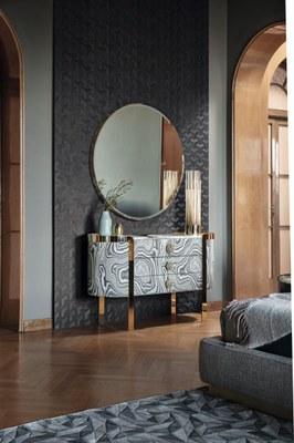 Opera Contemporary_Doris chest of drawers Francine mirror.jpg