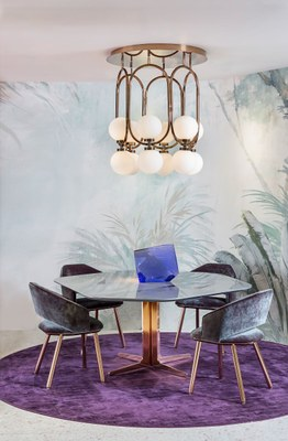 Clan Milano_Molecole table and Molly chairs_01.jpg
